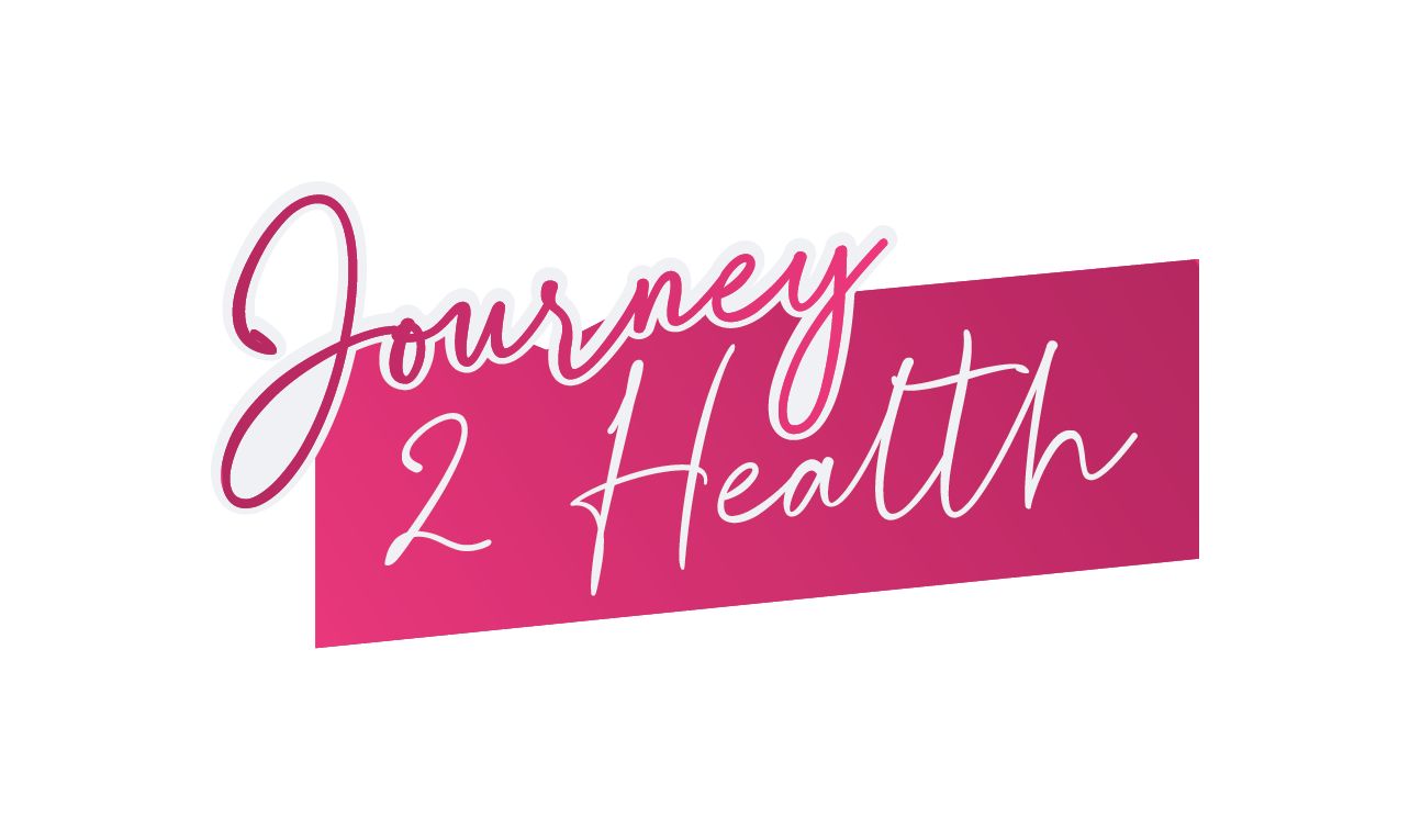 Dr. Kashyap's Journey 2 Health Logo